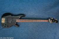 Fender PJR-65 Jazz Bass Special