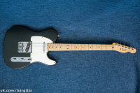 Fender American Traditional Telecaster