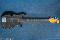 Yamaha BB-VI Broad Bass