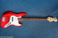 Fender JB-45 Jazz Bass